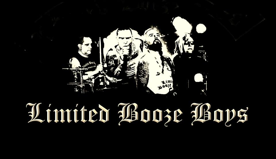 (c) Limited Booze Boys
